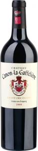 Château Canon-La-Gaffelière Grand Cru Cl Saint Emilion AOC Château Canon-La-Gaffelière Bordeaux