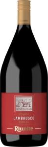 Lambrusco Dolcezza Rosso Emilia IGT  Magnum (1,5l) Cantine Riunite Emilia Romagna