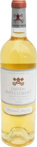 Château Pape Clément Blanc Pessac-Léognan AOC Château Pape Clément Bordeaux