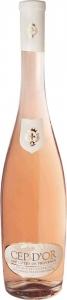 Côtes de Provence Cep dOr Rosé Côtes de Provence AOC 2015 Les Maîtres Vignerons de St. Tropez