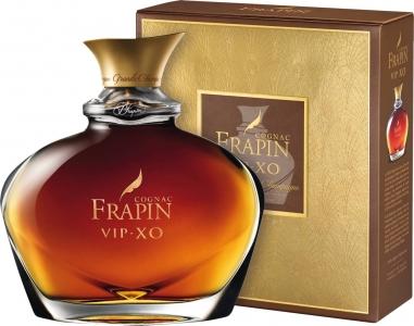Cognac Frapin XO V.I.P. Premier Cru Cognac Grande Champagne AOC P. Frapin & Cie Cognac
