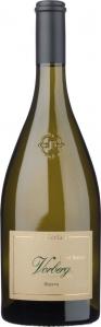 Vorberg Pinot Bianco Riserva DOC Terlan Trentino-Südtirol