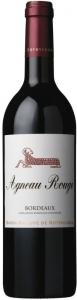Agneau Rouge Bordeaux AOC Baron Philippe de Rothschild Bordeaux
