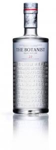 The Botanist Islay Dry Gin 46% vol. RemyCointreau