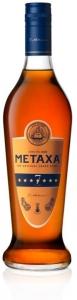 Metaxa 7 Stars 40% vol Gepa RemyCointreau