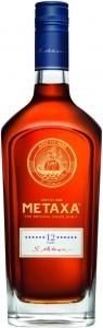 Metaxa 12 Stars 40% vol RemyCointreau