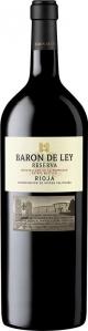 Barón de Ley Reserva 5-Liter-Flasche 2011 Baron de Ley S.A. DOCa Rioja