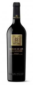 Barón de Ley Finca Monasterio Baron de Ley DOCa Rioja