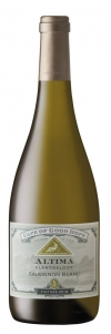 Cape of Good Hope Altima Sauvignon Blanc 2016 Kanonkop Franschhoek