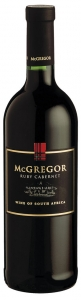 Ruby Cabernet (1,0l) McGregor Winery Robertson