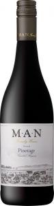 Bosstok Pinotage MAN Familiy Wines