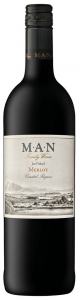 Jan Fiskaal Merlot MAN Familiy Wines