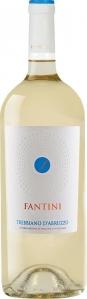 Fantini Trebbiano d'Abruzzo DOC Magnum (1,5l) Farnese Vini Abruzzen