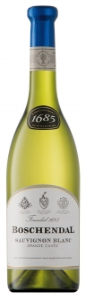 1685 Sauvignon Blanc Grande Cuvée Boschendal Südafrika