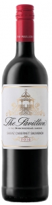 The Pavillion Shiraz/Cabernet Sauvignon Boschendal
