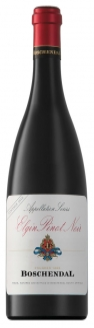 Elgin Pinot Noir Boschendal Franschhoek