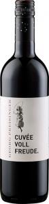 Cuvée voll Freude Qualitätswein 0 Weingut Georg und Katharina Preisinger Burgenland