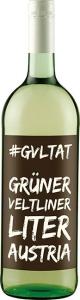 #GVLTAT Grüner Veltliner - Liter Helenental Kellerei Weinviertel
