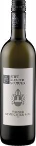 Wiener Gemischter Satz DAC Wein- und Obstgut Stift Klosterneuburg Wien, Wagram & Thermenregion
