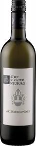 Weißburgunder Wein- und Obstgut Stift Klosterneuburg Wien, Wagram & Thermenregion