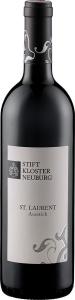 St. Laurent Ausstich Wein- und Obstgut Stift Klosterneuburg Wien, Wagram & Thermenregion