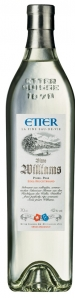 Etter Williams Schweizer Williams Birne, 42% Vol. Etter Söhne AG Distillerie Zug