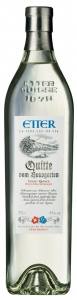 Etter Quitte Schweizer Birnenquitte, 41% Vol. Etter Söhne AG Distillerie Zug