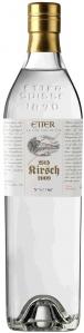 Etter Wildkirsch in Geschenkverpackung Schweizer Kirschwasser 42% Vol Etter Söhne AG Distillerie Zug