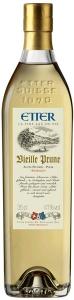 Etter Vieille Prune Alte Schweizer Löhrpflaume 41% Vol Etter Söhne AG Distillerie Zug