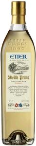 Etter Vieille Prune Alte Schweizer Löhrpflaume, 41% Vol. Etter Söhne AG Distillerie Zug