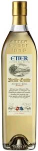 Etter Vieille Quitte in Geschenkverpackung aus Scheizer Hausgärten  40% Vol. Etter Söhne AG Distillerie Zug