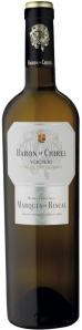 Marqués de Riscal Barón de Chirel Verdejo Vinos de la Tierra de Castilla y León Marqués de Riscal  Rueda