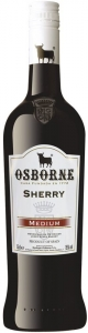 Osborne Medium Sherry 15% vol Bodegas Osborne