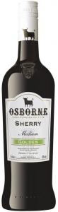 Osborne Gold Medium Sherry 15% vol Bodegas Osborne