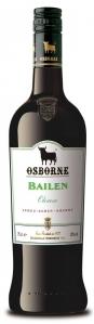 Osborne Bailén Oloroso Sherry 20% vol Bodegas Osborne