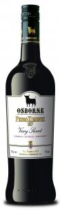 Osborne Pedro Ximénez 1827 Sherry 17% vol Bodegas Osborne