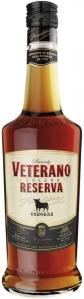 Osborne Veterano Reserva Brandy de Jerez Solera Gran Reserva 36% vol in GP Bodegas Osborne