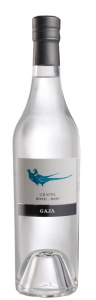 Grappa di Rossj-Bass, 42% Vol. Chardonnay  Angelo Gaja