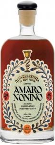 Amaro Quintessentia Di Erbe Alpine 35% vol Nonino Distillatori  Nonino Distillatori