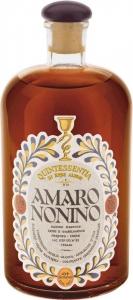 Amaro Quintessentia Di Erbe Alpine 35% vol Nonino Distillatori (0,7l) Nonino Distillatori