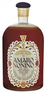 Amaro Quintessentia Di Erbe Alpine 35% vol. Nonino Distillatori Magnum (2,0l) Nonino Distillatori