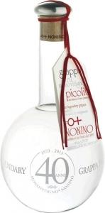Grappa Di Picolit Cru Monovitigno 50% vol Savorgnano Colli Orientali Del Friuli (0,5l) Nonino Distillatori