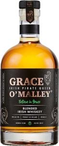 Grace O'Malley Blended Irish Whiskey Grace O'Malley Westport