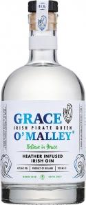 Grace O'Malley Heather Infused Irish Gin Grace O'Malley Westport