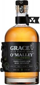 Grace O'Malley Dark Char Cask Whiskey Grace O'Malley Westport