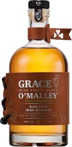 Grace O'Malley Rum Cask Irish Whiskey Grace O'Malley Westport