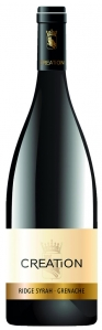 Creation Ridge Syrah Grenache Creation Walker Bay