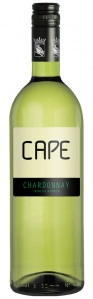 Cape White 2015 Du Toit Family Wines Coastal