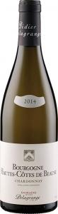 Bourgogne Hautes-Côtes de Beaune Chardonnay AOC Domaine Henri Delagrange et fils Burgund