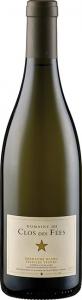Les Vieilles Vignes Blanc IGP Domaine du Clos des Fées Roussillon